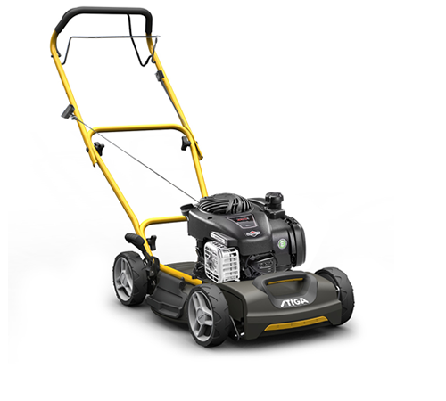 Stiga Multiclip 47 SQB Self Propelled Mulching Lawn mower