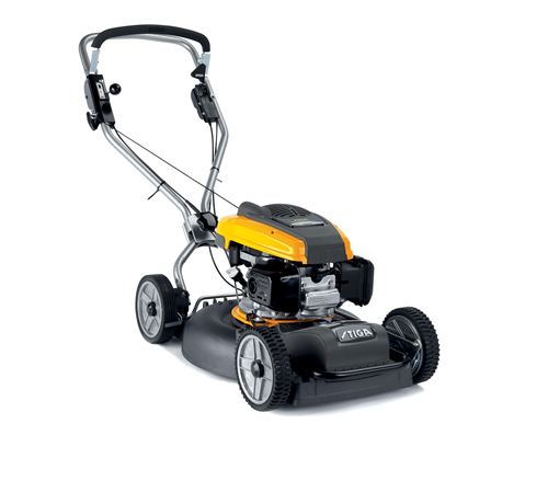 Stiga Multiclip Pro 53 S4 SVAN Self Propelled Mulching Lawn mower