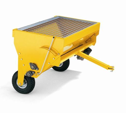 Stiga 100cm Fertiliser and Sand Spreader