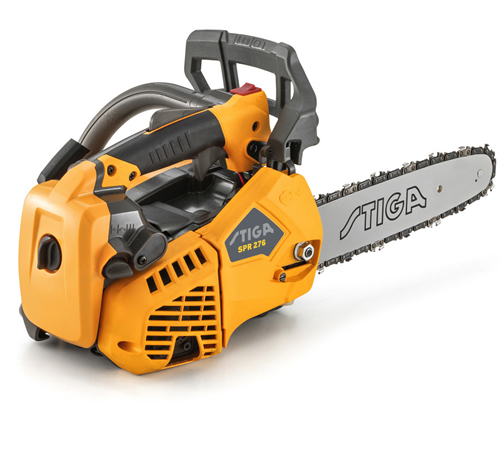 Click to view product details and reviews for Stiga Spr 276 10 Top Handle Chainsaw.