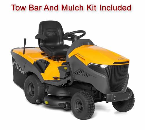 Stiga Estate 7102 HWSY Lawn Tractor