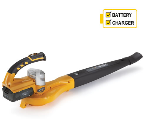 Click to view product details and reviews for Stiga Sbl 24 Ae 24v Cordless Leaf Blower C W Battery And Charger.