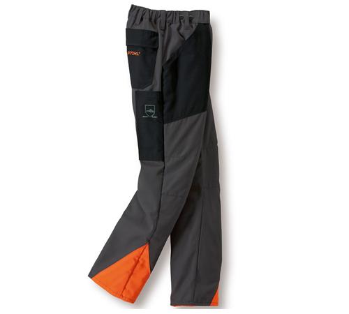 Stihl Economy Plus Trousers Design A