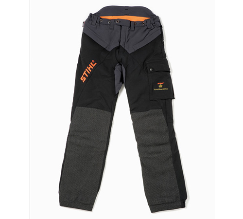 Stihl HiFlex Protective Trousers Design C
