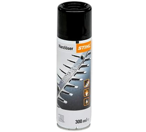 Genuine Stihl Multispray Aerosol Cleaner & Lubricant 0730 411 7000Cleaner and lubricant, penetrating oil, rust remover and corrosion protection all in