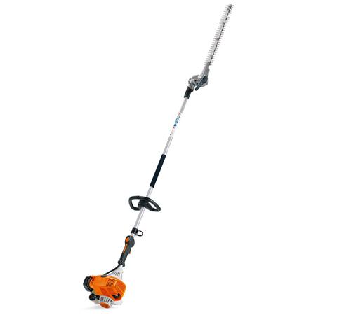 Stihl HL100 Petrol Long Reach Hedge Trimmer