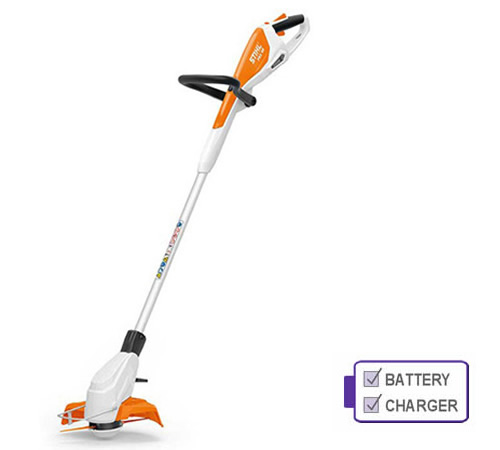 Click to view product details and reviews for Stihl Fsa 45 Cordless Grass Trimmer.
