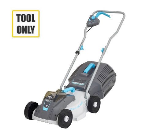 Swift EB132C2 32cm Compact Mower (Tool only)