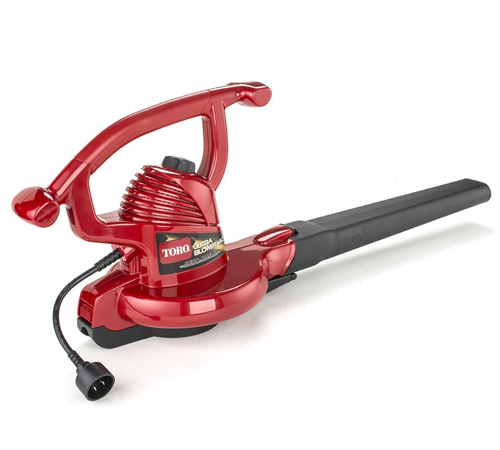 Toro Ultra 51563 Handheld Electric BlowerVac