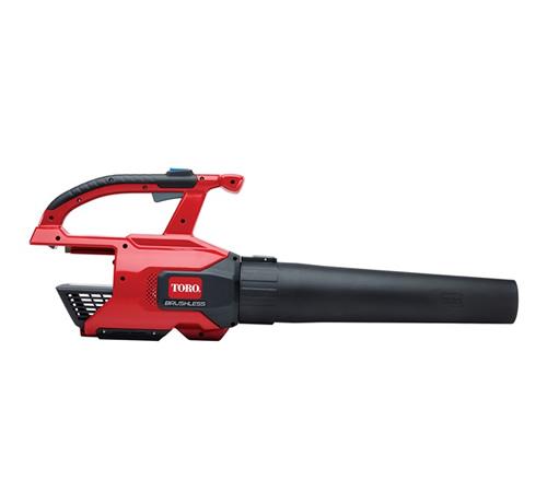 Toro Power Plex™ 51134T Cordless Leaf Blower (No Battery/Charger)