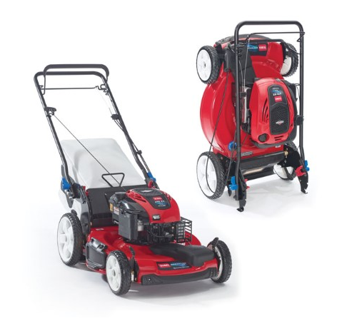 Toro 20959 55cm 3in1 Self-Propelled Recycler Lawn mower