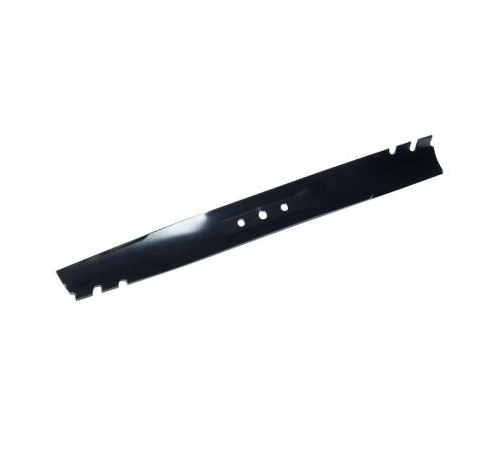 Toro 20637 Replacement Lawnmower Blade. 48cm (19 inch) rotary cutting blade suitable for the Toro 20637 petrol mowers. Image for illustration only