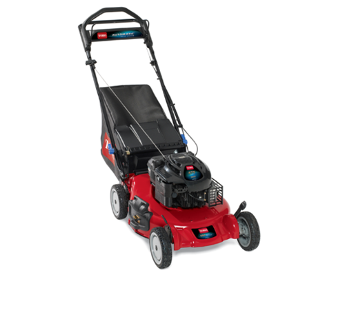 Toro 20792 super recycler mower