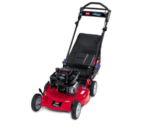 Toro 20797 ADS 53cm Electric Start Petrol Recycler Lawn mower