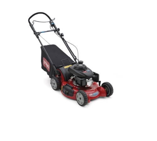Click to view product details and reviews for Toro 20897 Ads 53cm Super Bagger Lawn Mower.