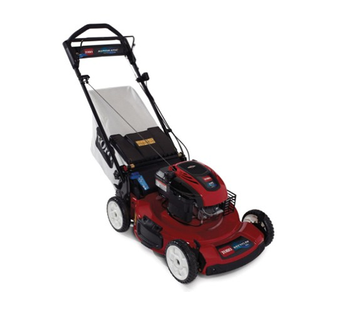 Toro 20958 55cm ADS Self Propelled Recycler Lawn mower