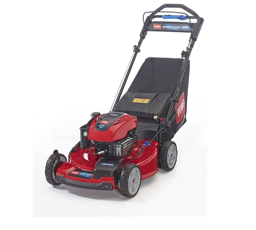 Toro 20960 55cm AWD Self Propelled Recycler Lawn mower