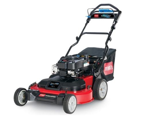 Toro Timemaster 20975 76cm Self Propelled Lawn mower