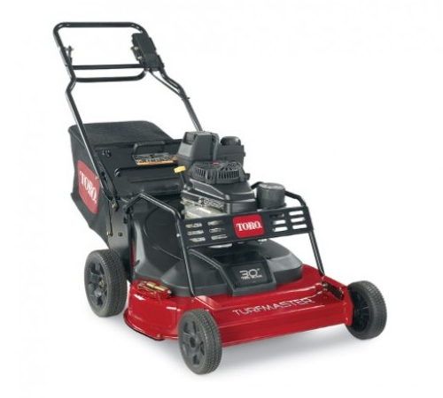 Toro Proline 22205TE 76cm Professional Recycler Lawnmower
