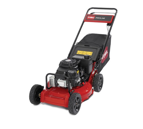 Toro Proline 22293 53cm Heavy Duty 3Speed Lawn mower