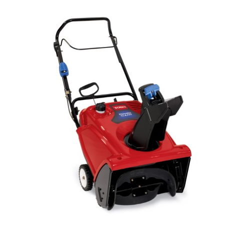 Toro Power Clear Single Stage Petrol Snow Blower