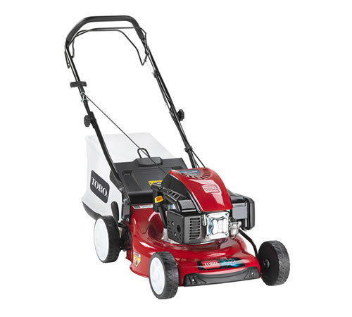 Toro 20942 Self-Propelled 3 in 1 Steel Deck Mower