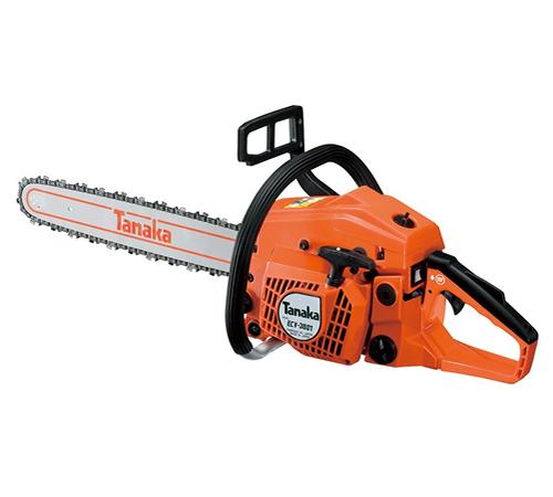 Lawn Mowers UK Tanaka ECV 3801 15 Inch Bar Chainsaw