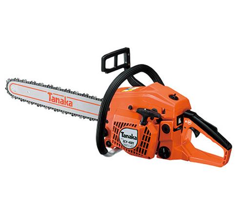 Lawn Mowers UK Tanaka ECV 4501 15 Inch Bar Chainsaw