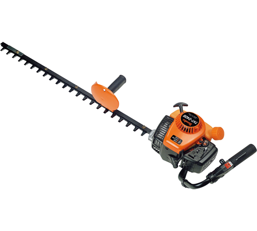 Tanaka THT 240 30 Inch Single Sided Petrol Hedge trimmer