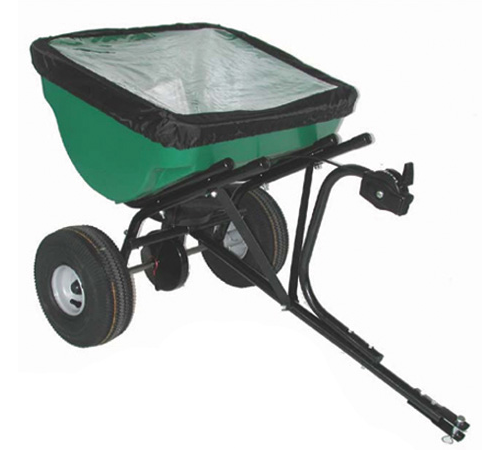 Click to view product details and reviews for Turfmaster Tbs 4500mg Towed Broadcast Spreader.