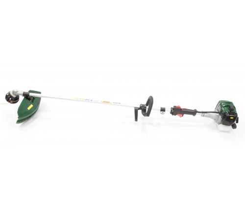 Lawn Mowers UK Webb BC26 Loop Handle Petrol Brushcutter