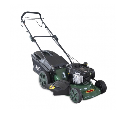 Webb Supreme R18HW High Wheel Self-Propelled Lawnmower
