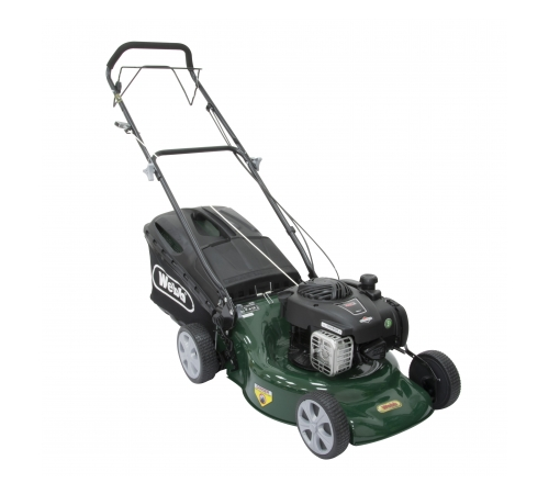 Webb Supreme R18SP 4 Wheel Self-Propelled Lawnmower