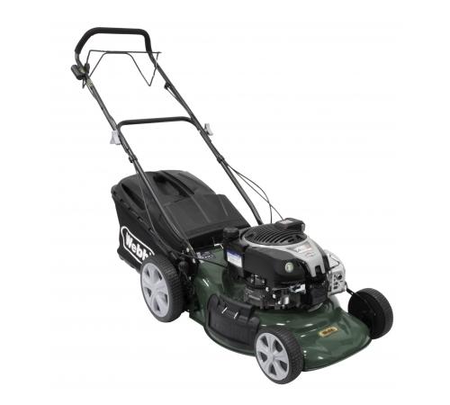 Webb Supreme R18SPES Electric Start Self-Propelled Lawnmower
