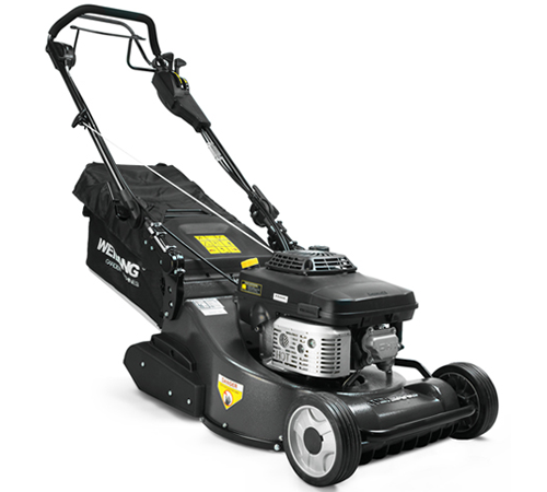 Weibang Legacy 48 Pro BBC SelfPropelled Rear Roller Lawn mower