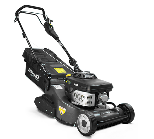 Weibang Legacy 48 PRO 3 speed Self-Propelled Rear Roller Lawn mower