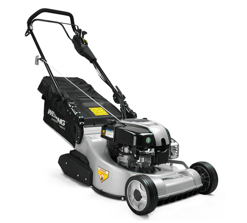 Lawn Mowers UK Weibang Legacy 48V Self-Propelled Rear Roller Lawn mower