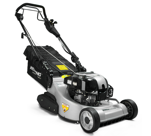 Lawn Mowers UK Weibang Legacy 48VB Self-Propelled Rear Roller Lawn mower