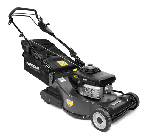 Weibang Legacy 56 Pro 3 speed Self-Propelled Rear Roller Lawn mower