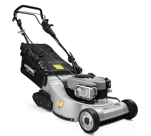 Weibang Legacy 56VE SelfPropelled Rear Roller Lawn mower