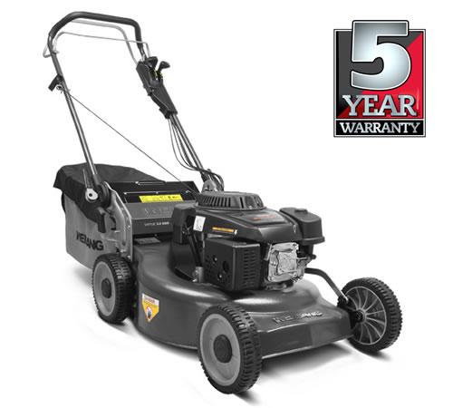 Weibang Virtue 53 SSD 4IN1 3 Speed Petrol Lawnmower