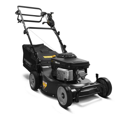 Weibang Virtue 53 Pro SelfPropelled 4 Wheel Lawn mower