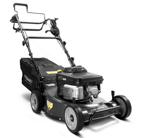 Weibang Virtue 53 Pro BBC SelfPropelled 4 Wheel Lawn mower