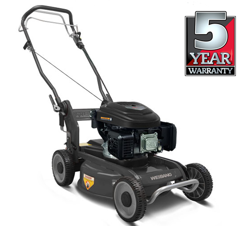 Click to view product details and reviews for Weibang Virtue 46smp Self Propelled Mulching Lawnmower.