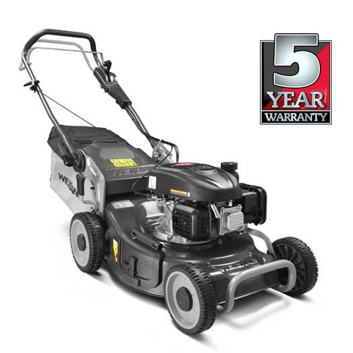 Weibang Virtue 46 SVP Variable Speed Petrol Lawnmower