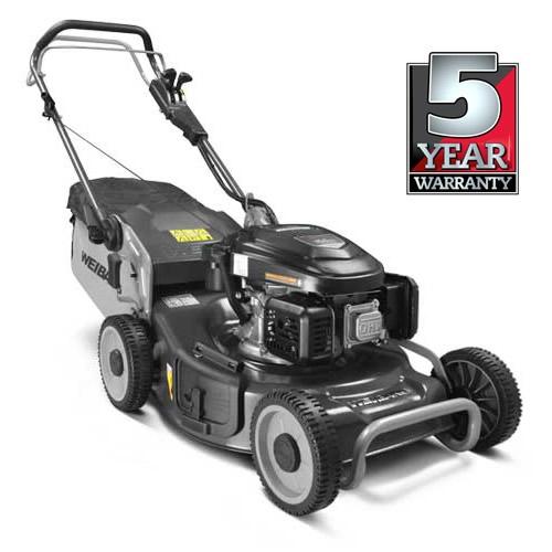 Weibang Virtue 50 SVP Variable Speed Petrol Lawnmower