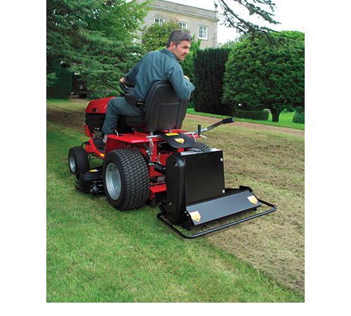 Westwood Powered Scarifier