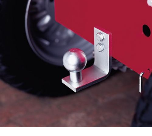 Westwood Tow Ball (to attach to tow bar on Westwood garden tractors)