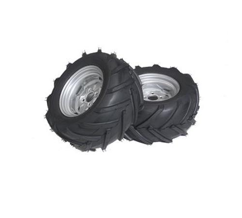 Westwood 18 inch Chevron Tyres (Pair)