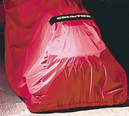Westwood Tractor Cover for S and T Tractors Only